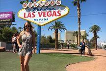 LAS VEGAS   August 2016 / Las Vegas, August 2016