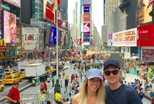 NYC   August 2016 / New York City Holiday August 2016