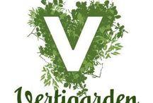 Vertigarden / Empresa Brasileira Líder no mercado de Jardins Verticais Hidropônicos e Modulares