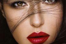 Make Me Up / by Crystal Cusimano