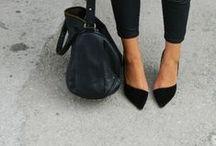 Shoe Fetish / by Crystal Cusimano