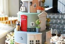 Cakes I Love / by Karen Martino