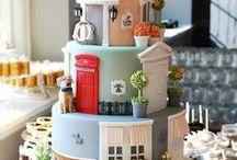 Cakes I Love / by Karen Martino