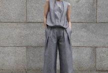 inspiration, grey / by Andrea Kristine Fredriksen