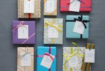 Gift Ideas / by Kastles