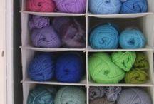 Crochet / by Katy Bouthillette