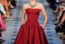 Style: Glamour Prep