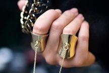 Jewelry / by Kastles