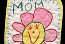 Mother's Day / by Suzanne Jolly
