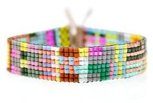 additions / baubles, beads, loads of color + texture / by Matthew Trent Fernandez