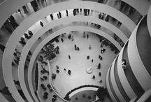 Modern/Modernist Architecture / by Erik Schmitt