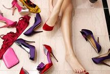 Keep Calm buy shoes / by Najla Silva
