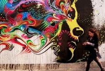 Street art / by enrica