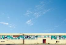 Warehouses/structures / by Erik Schmitt
