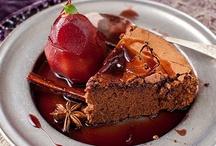 Desserts!!!! / by Susie Q' 👑😽💋🍷👠
