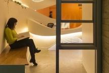 Interior design / by Erik Schmitt