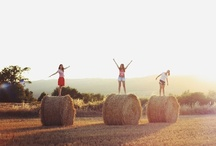 summer / summer we love / by Aija Pole Rubule
