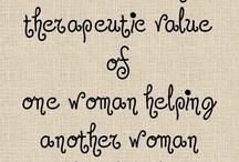 quotes I love / by Donna Pratt