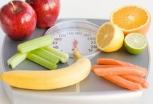 Health And Body / Information on diet, exercise, health, etc.