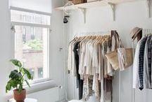 Carrie closet