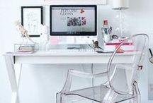 Home Office / by Kastles