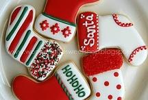 Holiday treats / by Shellie Newton