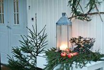 Winter Holiday Ideas...