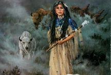 Native American / by Lisa Baker