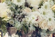 Winter Wedding Inspiration / by Adrienne Moore | The Bloom Of Time
