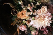 Autumn Wedding Inspiration / by Adrienne Moore | The Bloom Of Time