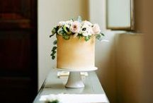 Cake Inspiration / by Adrienne Moore | The Bloom Of Time