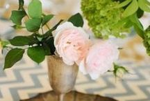 Summer Wedding Inspiration / by Adrienne Moore | The Bloom Of Time