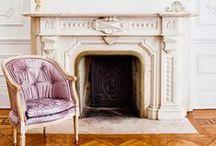 Fireside / by Kastles