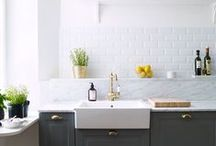 Kitchen / by Kastles