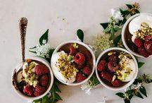 Delightful Desserts / by Crystal Cusimano