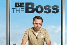 """A&E TV's """"Be the Boss"""" / A team member from #TheMeltingPot won the keys to his very own Melting Pot franchise on the A&E TV original real life series """"Be the Boss"""" in 2012"""