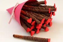 Valentine's Day / by Dawn Lange