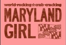 Travel Maryland my Maryland