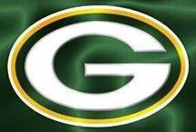 Green Bay / Green Bay Packers!
