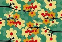 prints & patterns / by Elizabeth Golden