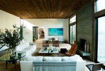Living Room / by Crystal Cusimano