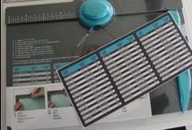 Crafty Envelope punch board