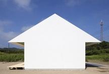 Minimal modern architecture / by Erik Schmitt