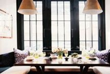 Dining Room / by Crystal Cusimano
