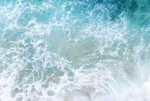 FEELING BLUE / by COCOCHIC