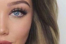 beauty. / #makeup