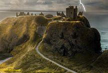 Scotland / by Dawn Lange