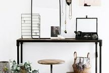 DESK INSPIRATION / by COCOCHIC