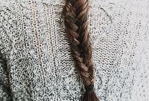 HAIR IDEAS / by COCOCHIC