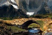 Ireland / by Dawn Lange